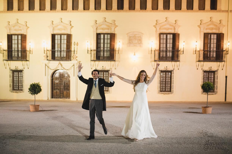 Elisa y Gonzalo